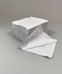 24x24cm pilkos servetėlės