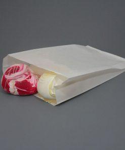 Ekologiški maišeliai 240x70x410 mm